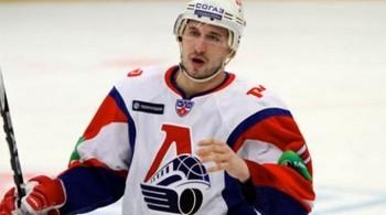 Александр Галимов. Фото с sport-express.ua