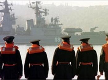 Союз военных моряков требуют признать выборы нелегитимными. Фото с kasparov.ru