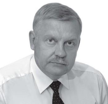 Бывший мэр Братска Александр Серов. Фото с fedpress.ru