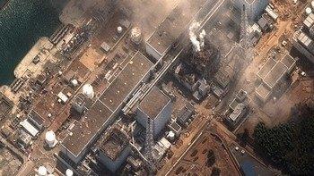Землетрясение в Японии не нанесло ущерба аварийной АЭС «Фукусима-1». Фото: telegraf.by