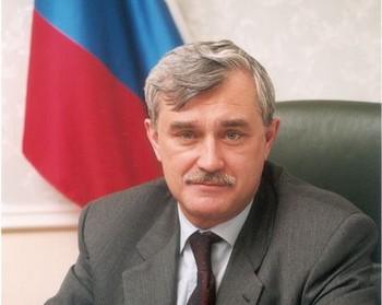 Георгий Полтавченко. Фото с mirvam.org