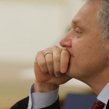 Министр промышленности и торговли РФ Виктор Христенко. Фото РИА Новости