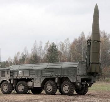 Высокоточный ракетный комплекс