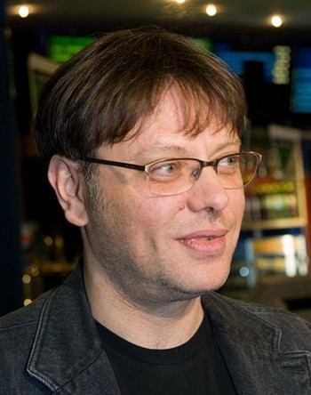 Валерий Тодоровский. Фото с afisha.ru