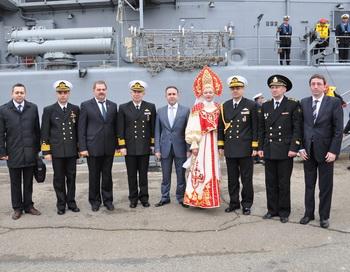 Фото предоставлено Генеральным консульством Турции в Новороссийске