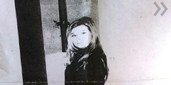 Викторию Теслюк, пропавшую дочь топ-менеджера «ЛУКОЙЛа», ищут в Москве и Подмосковье . Фото  с kriminal.lv