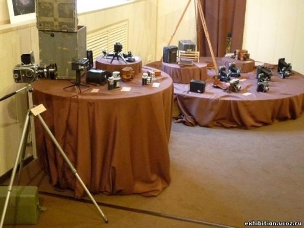 При взрыве в московском музее  «Сфера» пострадали пятеро детей и экскурсовод. Фото с сайта  vashdosug.ru