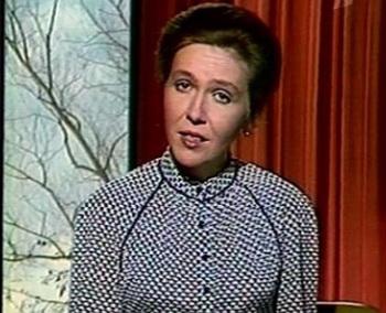 Юлия Белянчикова. Фото с сайта:  aif.ru