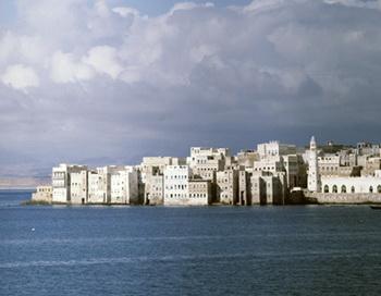 Йемен. Фото РИА Новости