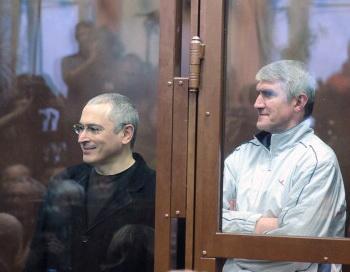 Amnesty International: права человека в России по-прежнему нарушаются. Фото: ALEXANDER NEMENOV/AFP/Getty Images