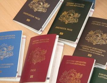 В Иркутске задержан руководитель  международной сети по подделке паспортов. Фото с сайта euromag.ru