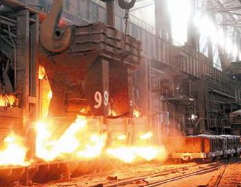 Иркутский завод тяжелого машиностроения отгрузил 320-тонный шлаковоз. Фото с сайта technics.rin.ru