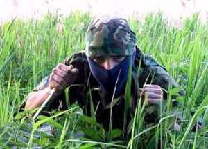 В Бурятии проходят учения войсковых разведчиков. Фото с сайта arms-expo.ru