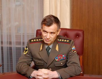 Рашид Нургалиев заявил о победе над коррупцией в полиции. Фото с сайта yuga.ru