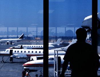 Авиакомпания «Континент» прекратила свою деятельность. Фото с сайта nakanune.ru