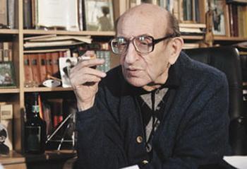 Ушел из жизни легендарный учитель Леонид Мильграм. Фото  с сайта madan.org.il