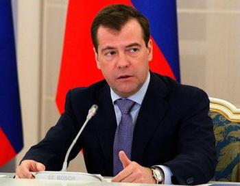 Президент огласит Послание Федеральному собранию завтра в полдень. Фото: www.vfrbi.ru