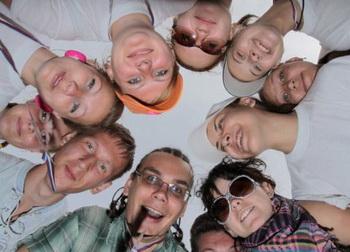 Международный молодежный слет «Байкал 2020» откроется в Иркутской области. Фото: brstu.ru