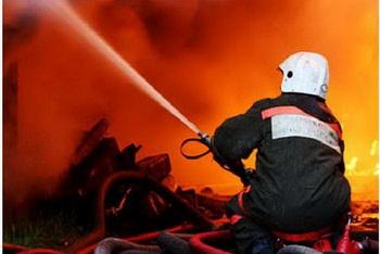 Взрыв произошел на военном полигоне в Астраханской области. Фото: newsliga.ru