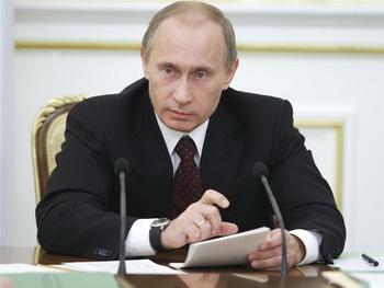 Путин  предложил  сделать праймериз обязательными для всех партий. Фото: krsk.sibnovosti.ru