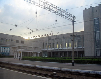 Барабинск. Фото: InvictaHOG/commons.wikimedia.org