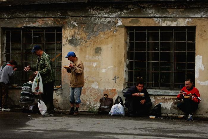 В Калининградской области создали службу помощи бездомным. Фото: Jeff J Mitchell/Getty Images