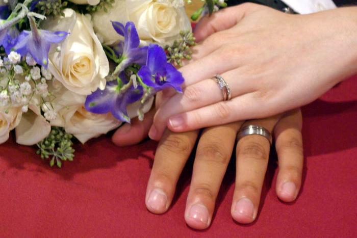Оформление брака будет стоить гражданам 300 руб. Для сравнения, на данный момент стоимость его составляет 200 руб. Фото: morguefile.com
