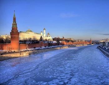 Москва. Фото: Pavel Kazachkov/flickr.com