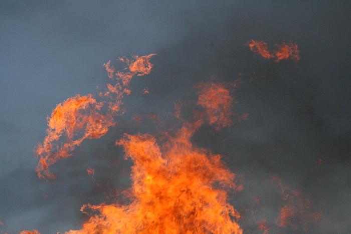 Трое детей погибли при пожаре в Красноярском крае. Фото: morguefile.com