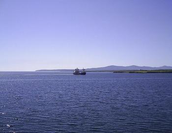 Татарский пролив. Фото: LxAndrew/commons.wikimedia.org