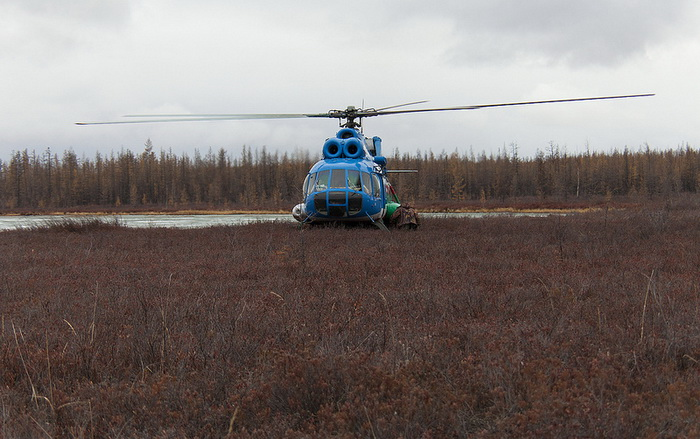 Якутия ощутила недостаток продовольствия и топлива. Фото: Pavel Kazachkov/flickr.com