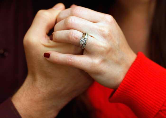 Амурчанин оштрафован за необычное предложение руки и сердца девушке. Фото: Joe Raedle/Getty Images
