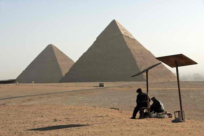Древнеегипетское государство зародилось позже, чем принято считать. Британские учёные применили расширенную методику исследования, благодаря которой появились гораздо более точные данные, чем существовали ранее. Фото: Marco Di Lauro/Getty Images