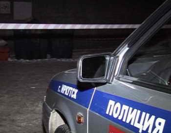 В Иркутске разыскивается мужчина, угнавший автомобиль с автозаправки. Фото. 38.mvd.ru