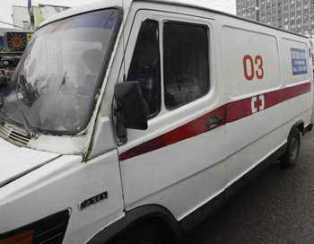 Шестеро детей и семеро взрослых пострадали в Московском зоопарке. Фото: Oleg Nikishin/Getty Images