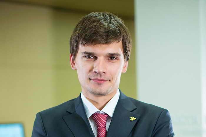 Абсолютный победитель конкурса «Учитель года-2013» Андрей Сиденко. Фото: минобрнауки.рф