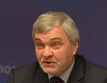 Глава ФМБА (Федеральное медико-биологическое агентство) Владимир Уйба. Фото: fmbaros.ru