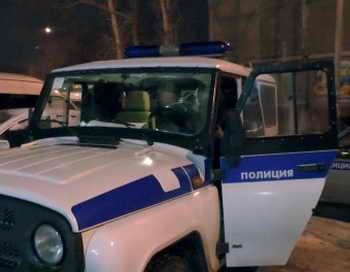 В Дагестане продолжаются нападения на полицейских. Фото: mvd.ru
