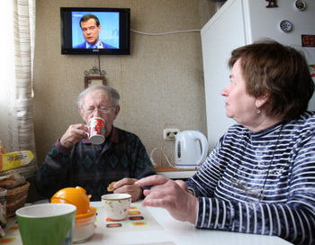 Фото: KIRILL KUDRYAVTSEV/AFP/Getty Images
