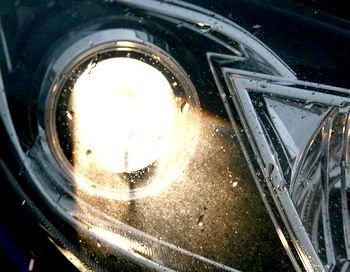 Ближний свет станет обязательным даже днем с 20 ноября. Фото с сайта autoweek.ru