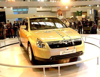 В планах дирекции АвтоВАЗа к 2020 году снизить уровень претензий к автомобилю Лада(Lada) в шесть раз. Фото с сайта dailycars.ru