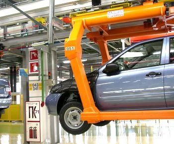 «АвтоВАЗ» заявляет о двойном увеличении продаж. Фото с autosuper.ru