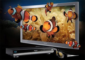 Новая модель 3D-телевизора с диагональю 190 см уже в продаже. Фото с mylcd.info