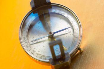 Светочувствительный белок в человеческом глазе действует как компас. (Photos.com)