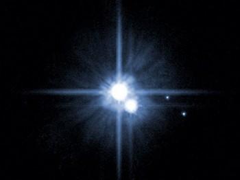 Обнаружен четвертый спутник Плутона. Фото с epochtimes.com