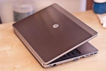 Новинка от компании HP: ProBook 4430s (фото: Джошуа Филлипп)