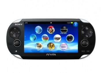Sony PlayStation Vitа. Фото: Sony Computer Entertainment Inc