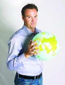 Томер Фрид, генеральный директор