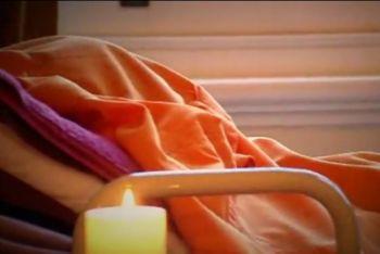 Ринпоче был признан мёртвым 24 мая. Его сердце перестало биться, у него отсутствовало дыхание. Тело находилось в течение почти трех недель на кровати под саваном, в сухом месте с относительно низкой температурой. (TVNZ)