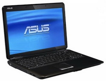 Ноутбук ASUS K50ID. Фото с сайта fixit24.ru
